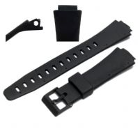 Replacement Watch Strap  15mm  For Casio W90, W91, 311A2